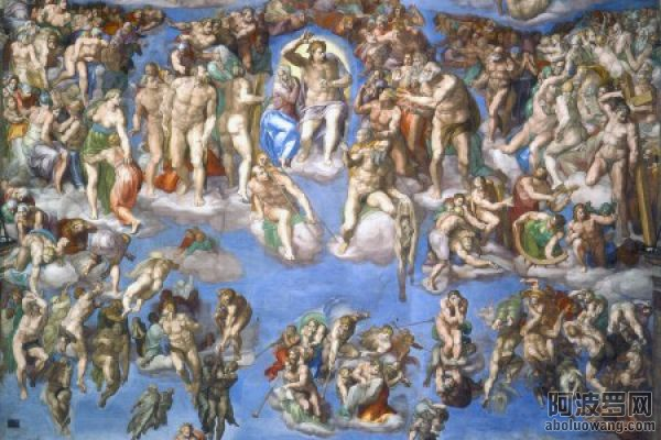Last_Judgement_Michelangelo-600x400.jpg